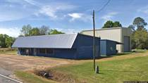 Commercial Real Estate for Sale in Lake Arthur, Louisiana $89,900