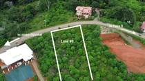 Lots and Land for Sale in Ojochal, Puntarenas $140,000