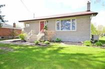 Homes Sold in Sidney Ward, Quinte West, Ontario $289,900