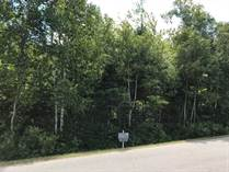 Lots and Land for Sale in Georgetown, Prince Edward Island $29,000