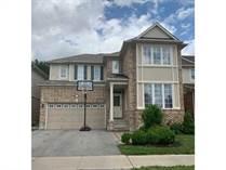 Homes for Sale in alliston, New Tecumseth, Ontario $1,089,900