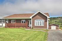 Homes for Sale in Witless Bay, Bay Bulls, Newfoundland and Labrador $359,900