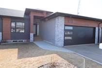 Condos Sold in Greens on Gardiner, Regina, Saskatchewan $519,900