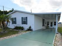 Homes Sold in Central Park II, Haines City, Florida $45,000