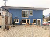 Multifamily Dwellings for Sale in Oliver, British Columbia $639,000