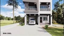 Homes for Sale in Friusa, Bavaro, La Altagracia $75,000