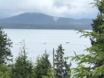 Lots and Land for Sale in Sointula, British Columbia $169,900