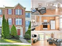 Homes Sold in Overlook, Frederick, Maryland $279,900