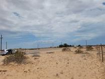 Lots and Land for Sale in Sonora, Puerto Penasco, Sonora $90,000