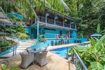 Homes for Sale in Playa Espadilla, Manuel Antonio, Puntarenas $599,000