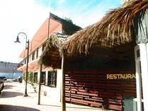 Commercial Real Estate for Rent/Lease in Old Port, Puerto Penasco/Rocky Point, Sonora $650 monthly