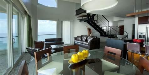 Rosarito Beach Condo H Suite Living Area