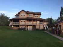 Homes for Sale in Horseshoe Bay Estates, Cold Lake, Alberta $799,900