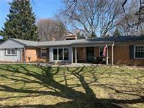 Homes for Sale in Rochester Hills, Michigan $249,900