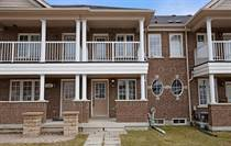 Homes for Sale in Kennedy/Highway 407, Markham, Ontario $749,900