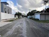 Lots and Land for Sale in Cancun, Quintana Roo $55,555