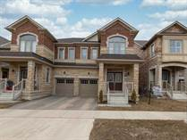 Homes for Sale in Oakville, Ontario $1,299,900