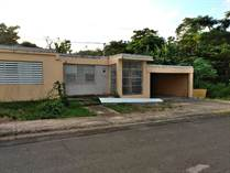 Homes for Sale in Bo. Candelaria Arenas, Toa Baja, Puerto Rico $70,000