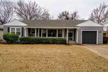 Homes for Sale in Enid, Oklahoma $197,500