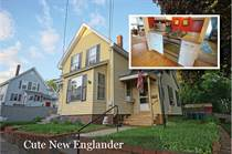 Homes for Sale in Manchester 03103, Manchester, New Hampshire $229,000