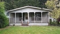 Homes Sold in Hood Canal, Shelton, Washington $47,900