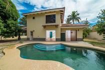 Homes for Sale in Surfside, Playa Potrero, Guanacaste $309,500