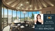 Homes for Sale in Carretera Federal , Playa del Carmen, Solidaridad, Quintana Roo $1,529,726