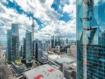 Condos for Rent/Lease in Toronto, Ontario $4,100 monthly