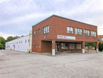 Commercial Real Estate for Sale in Oakville, Ontario $9,135,735