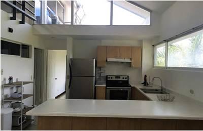 Alquiler de Apartamento amoblado  2 Hab+ mezzanine+ terraza