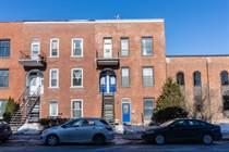 Homes for Rent/Lease in Saint-Henri, Montréal, Quebec $2,200 monthly