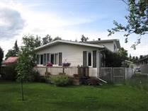 Homes for Sale in Alberta Beach, Alberta $359,900