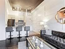 Homes for Sale in Bronte/Dundas, Oakville, Ontario $619,900