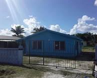 Homes for Sale in Orange Walk , Orange Walk $60,000