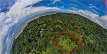 Lots and Land for Sale in Uvita, Puntarenas $219,000
