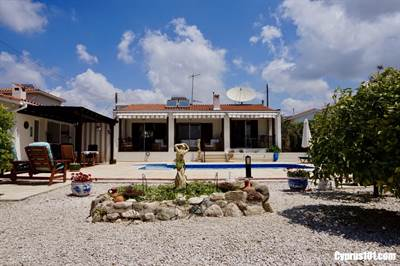Home for sale Tala, Paphos