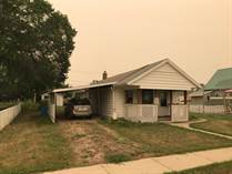 Homes Sold in Bashaw, Alberta $59,000