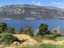 Lots and Land for Sale in Lake Country North West, Lake Country , British Columbia $899,000