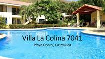 Condos for Sale in Ocotal, Guanacaste $110,000