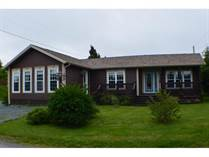 Homes for Sale in South River, Newfoundland and Labrador $249,000