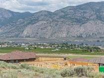 Lots and Land for Sale in Desert Court, Osoyoos, British Columbia $189,000