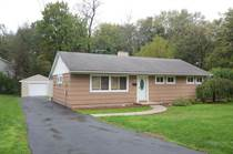 Homes Sold in Brighton Township, Beaver, Pennsylvania $154,900