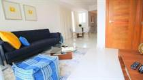 Condos for Rent/Lease in Ens. Naco, Santo Domingo $1,100 monthly