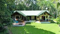 Homes for Sale in Peninsula De Osa, Puerto Jimenez, Puntarenas $495,000