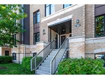 Condos for Rent/Lease in Morgan's Grant, Ottawa, Ontario $1,850 monthly