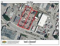 Commercial Real Estate for Sale in North Kamloops, Kamloops, British Columbia $1,490,000