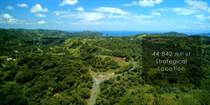 Lots and Land for Sale in Playas Del Coco, Guanacaste $2,750,000