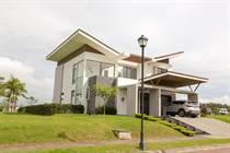 Homes for Sale in Hacienda Los Reyes, La Guacima, Alajuela $550,000