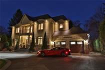 Homes for Sale in Burlington, Ontario $4,750,000