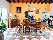 Homes for Sale in Nuevo Acceso, Guanajuato City, Guanajuato $331,500